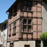 Maison des consuls - Siguer